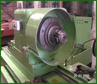 Bore Face Grinder