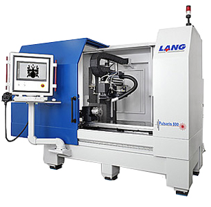 Laser Machines ( Pulsaris 800)